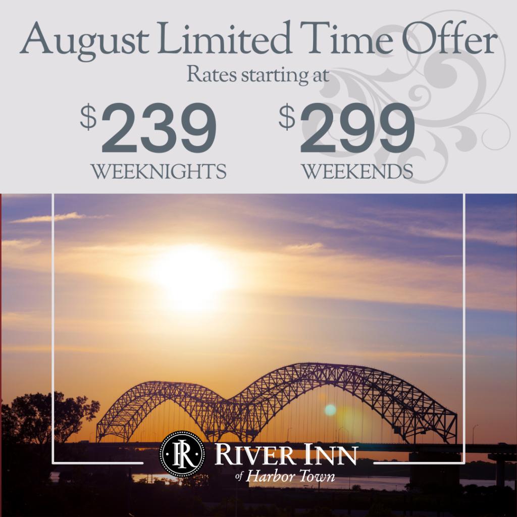 River Inn – Offers 392021